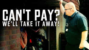 Can't Pay, We'll Take It Away! (2015)