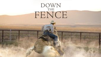 Down The Fence (2017)
