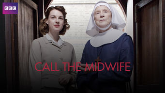 Call the Midwife (2018)