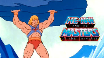 He-Man and the Masters of the Universe (1983) (1984)