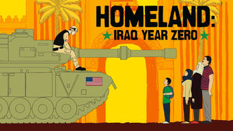 Homeland (Iraq Year Zero) (2016)