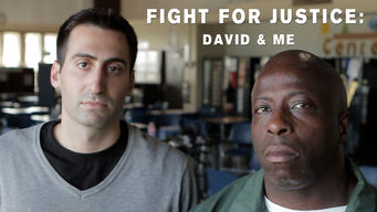 Fight for Justice: David & Me (2015)
