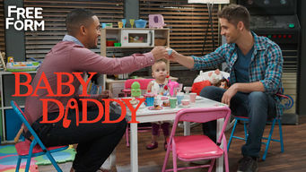 Baby Daddy (2017)