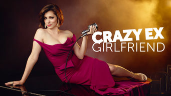 Crazy Ex-Girlfriend (2018)