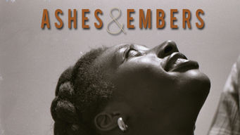 Ashes and Embers (1982)