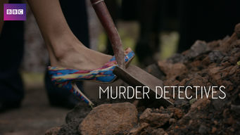 The Murder Detectives (2015)