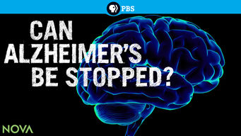 Can Alzheimer's Be Stopped? (2016)
