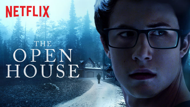 The Open House Film