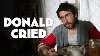 Donald Cried (2016)