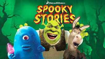 DreamWorks Spooky Stories (2009)