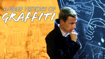 A Brief History of Graffiti (2015)