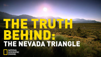 The Truth Behind: The Nevada Triangle (2010)