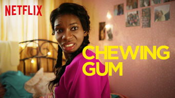 Chewing Gum (2017)