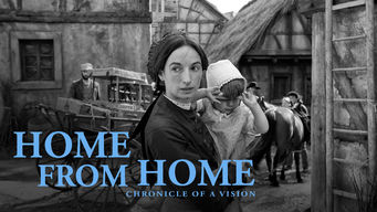 Home from Home: Chronicle of a Vision (2013)