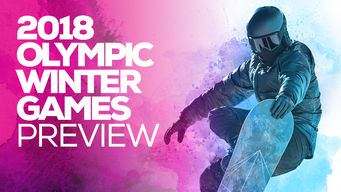 2018 Olympic Winter Games Preview (2018)