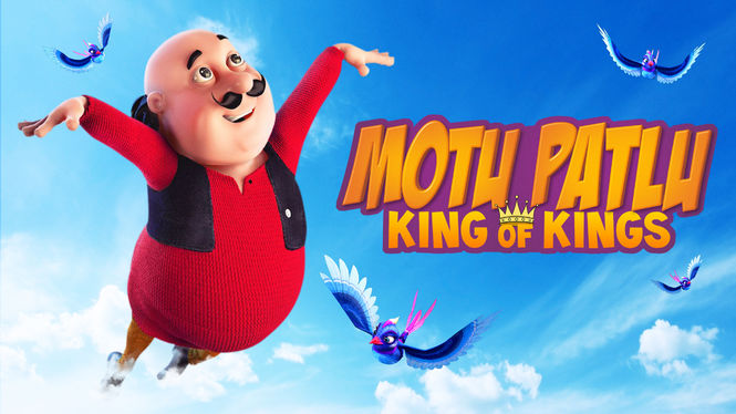 The Motu Patlu King Of Kings Movie Download Iside Sarmiento