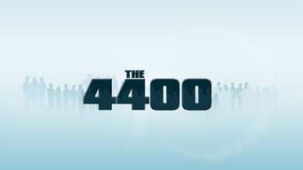 The 4400 (2007)