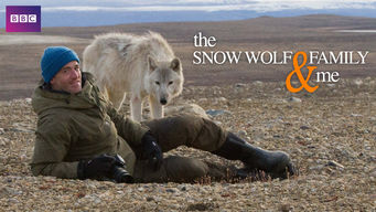 The Snow Wolf Family & Me (2014)