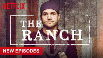 The Ranch (2017)