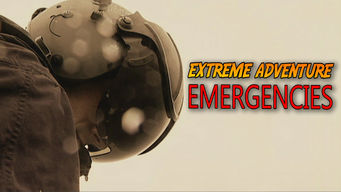 Extreme Adventure Emergencies (2003)