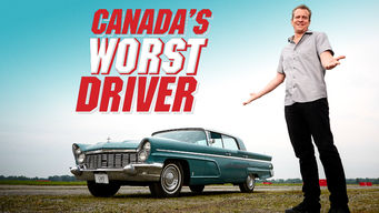 Canada's Worst Driver (2005)