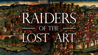 Raiders of the Lost Art (2016)