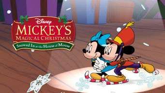 mickeys magical christmas snowed in at the house of mickey mouse 2001 - Mickey Magical Christmas Snowed In At The House Of Mouse