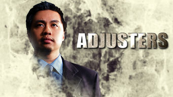 The Adjusters (2010)