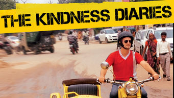 The Kindness Diaries (2015)