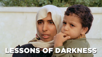 Lessons of Darkness (1995)