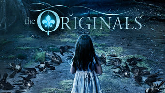 The Originals (2018)