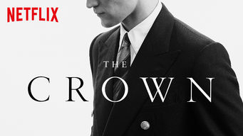 The Crown (2017)