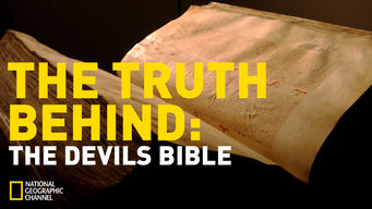 The Truth Behind: The Devil's Bible (2008)