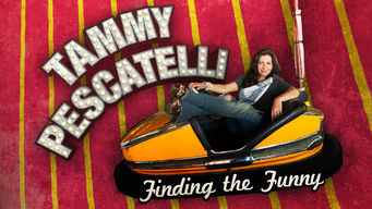 TammyPescatelli: Finding the Funny (2013)