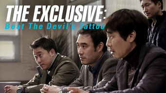 The Exclusive: Beat the Devil's Tattoo (2015)