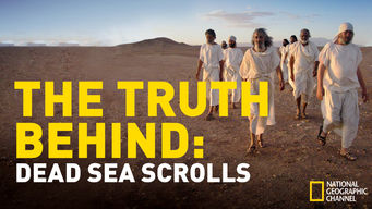 The Truth Behind: The Dead Sea Scrolls (2006)