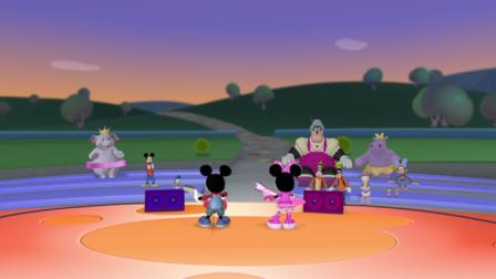 mickey mouse clubhouse a goofy fairy tale watch online