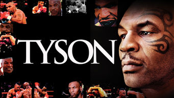 mike tyson movies and tv shows on netflix flixable
