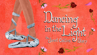 Dancing in the Light: The Janet Collins Story (2015)