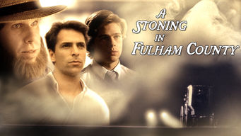 A Stoning in Fulham County (1988)