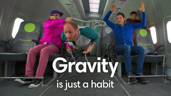Gravity Is Just a Habit (2016)