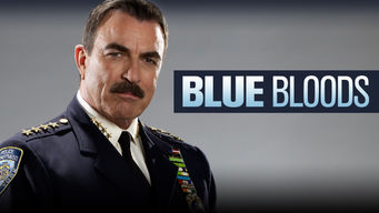 Blue Bloods (2018)