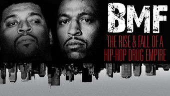 BMF: The Rise and Fall of a Hip-Hop Drug Empire (2012)