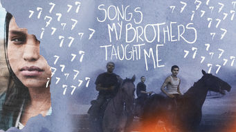Songs My Brothers Taught Me (2015)