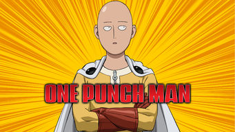 One-Punch Man (2015)