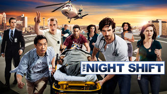 The Night Shift (2017)