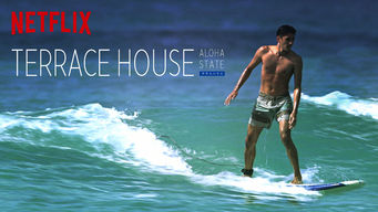 Terrace house aloha state 2017 netflix flixable for Terrace house aloha state