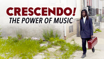 Crescendo, the Power of Music (2014)