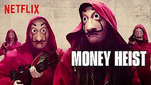 Money Heist | Netflix Official...