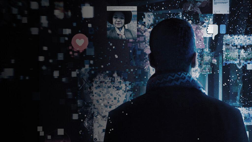 Resultado de imagen para El gran hackeo netflix
